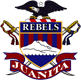 Juanita High School logo