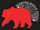 Redmond Middle School logo